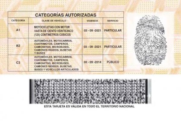 nueva-licencia-de-conduccion-cali-canal-2-en-vivo-cali-2
