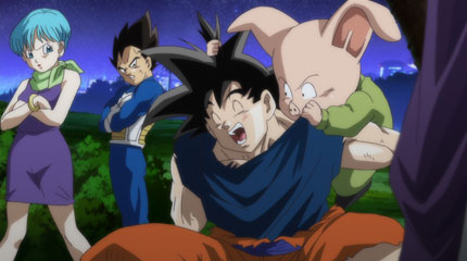 Bulma_Vegeta_Oolong_y_Goku_pelicula_dragon_ball_z_la_batalla_de_los_dioses_canal_2_cali