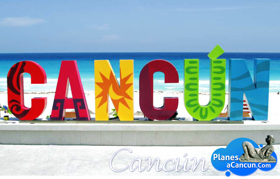 Planes ON VACATION Cancun Panama San Andres