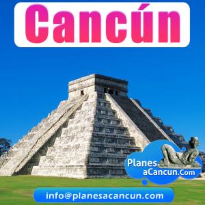 Plan a Cancun desde Cali