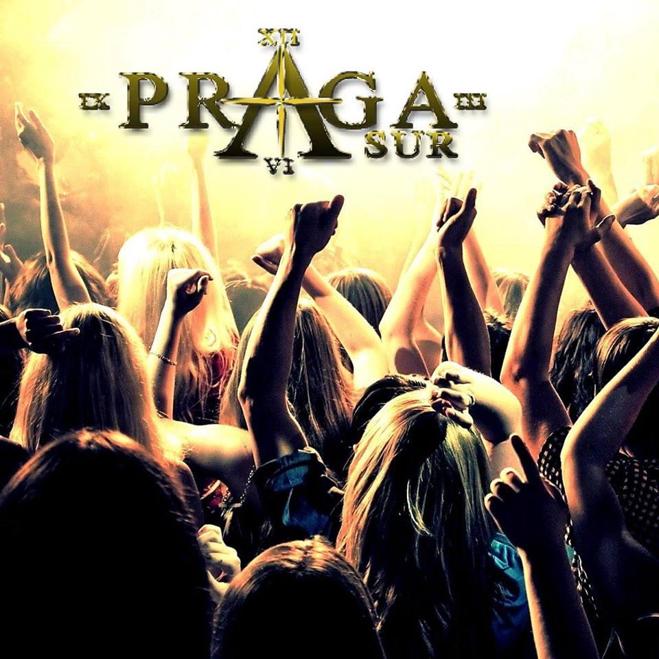 Discoteca Praga Sur