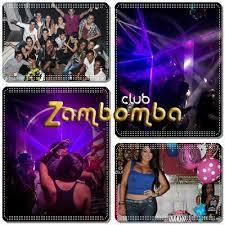Discoteca Club Zambomba
