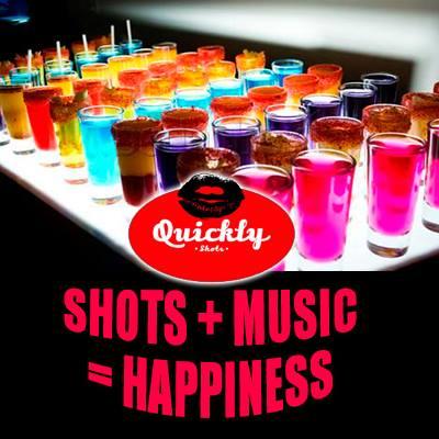 Discoteca Quickly Shots