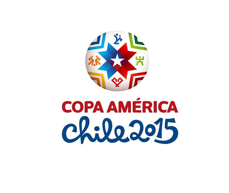 Logo Copa America 2015
