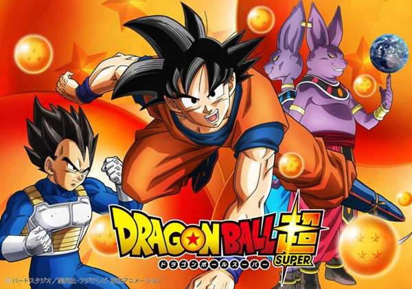 Dragon Ball Super Serie Capitulos