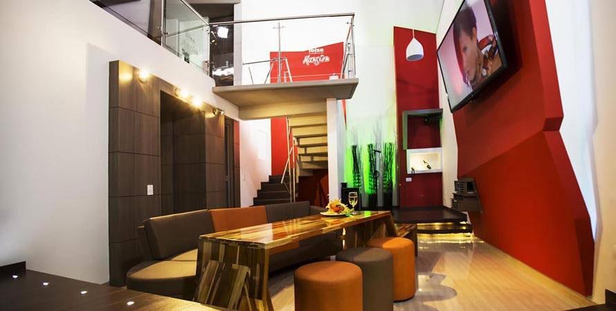 motel cali ibiza residencia yumbo