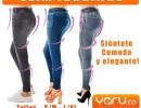 Slim JEGGINS LEGGINS Jeans Faja