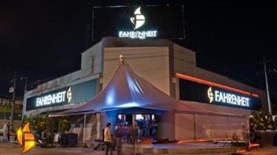Discoteca Fahrenheit Medellin